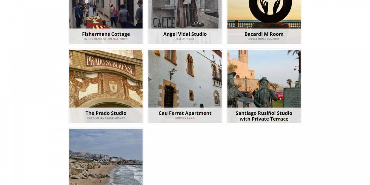 Hotel News Archives | Sitgeshome